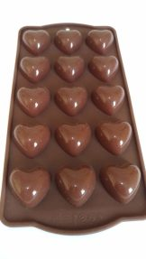Silicone Chocolate Molder